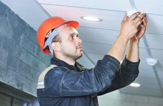 Fire Alarm Installation Harrogate